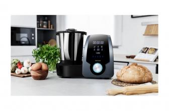 Cecotec Mambo 7090, buen robot de cocina con interesantes funciones