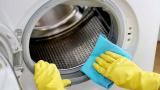 Cómo limpiar una lavadora que huele mal