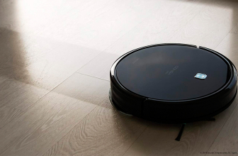 Conga 990 Vital, sencillo robot aspirador híbrido para tu casa