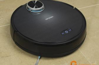 Conga Serie 3090, análisis del robot aspirador 'casi' perfecto