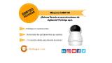 SORTEO: Mbuynow 1080P HD, vigila tu hogar con esta cámara [FINALIZADO]