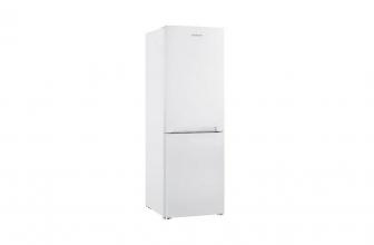 Corberó CCH1020EW, sencillo frigorífico combi blanco No Frost