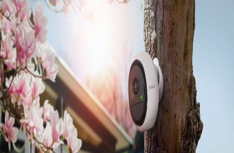 D-Link DCS-2802KT, un buen kit de cámaras de vigilancia.