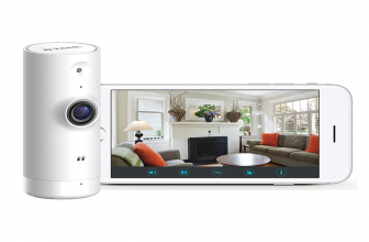 D-Link DCS-8000LH, cámara IP Wifi fácil de instalar
