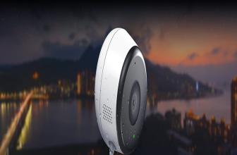 D-Link DCS-8600LH, no importa si hace sol o llueve con esta cámara