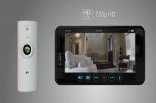 D-Link DCS-P6000LH, compacta, pequeña y con una visión nocturna