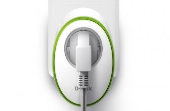 D-Link DSP-W115, controla los dispositivos de tu hogar con este enchufe.