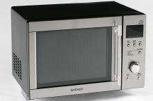 Daewoo KOG-837RS, características y opiniones de tu nuevo microondas