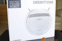 Ecovacs Deebot DM88, análisis de este aspirador con WiFi