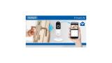 Eminent EM6400, cámara de vigilancia fácil de instalar y muy fácil de usar