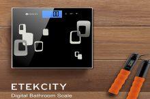 Etekcity 984h, las básculas domésticas han cambiado