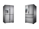 Nueva gama de frigoríficos Samsung French Door