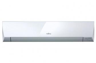 Fujitsu ASY35UILLCE, súper silencioso para enfrentar el calor del verano.