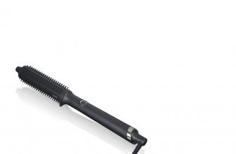 Ghd Rise, da volumen a tu pelo de una sola pasada con este cepillo