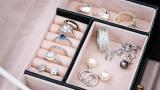 ¿Dónde guardar las joyas en casa?