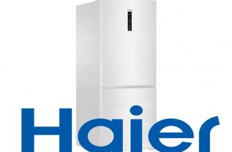 Haier CFE735CWJ, ¿puedes fiarte de este frigorífico combi?