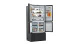 Haier F+, frigorífico premium con tecnología antibacteriana
