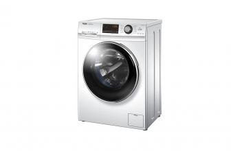 Haier HW100-B14636, lavadora de 10 kg de carga y clase A+++