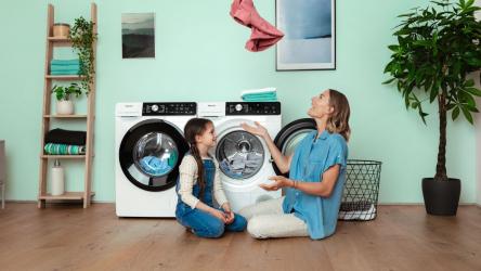 HiSense DHGA901NL, te contamos cómo es esta secadora