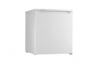 Hisense FV105D4AW2, congelador vertical para un extra de espacio.