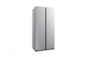 Hisense RS560N4AD1, ¿qué podemos decir de este frigorífico americano?
