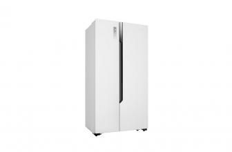 Hisense RS670N4HW1, frigorífico americano con buen diseño y precio