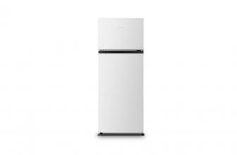 Hisense RT267D4AW1, sencillo frigorífico para viviendas unifamiliares