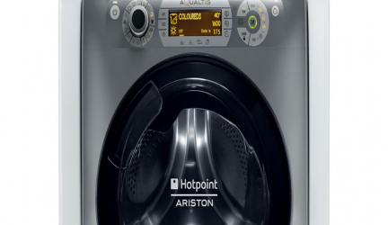 Hotpoint Ariston AQD1071D69EU, lavasecadora de buena capacidad