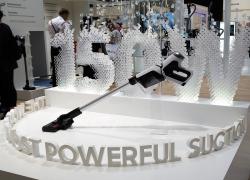 #IFA17: Samsung conquista el hogar con QuickDrive y POWERStick Pro