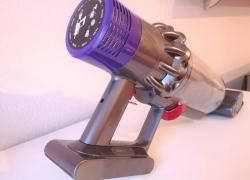 Dyson Cyclone V10 Absolute, análisis de la aspiradora con motor digital