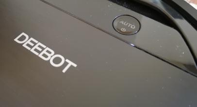 Ecovacs Deebot Ozmo 930, la aspiradora que también friega