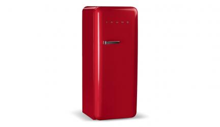 Ikohs Retro Fridge, neveras y frigoríficos al más puro estilo retro