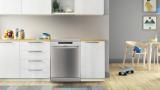 Indesit DFC2C24AX, hablamos de este lavavajillas de 14 cubiertos