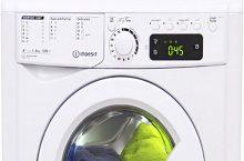 Indesit EWE 81252 W EU, lavadora económica de 8 kg