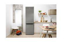 Indesit XIT8T1EX, ¿qué podemos decir de este frigorífico combi?