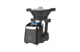 Infiniton Chef 365, un robot de cocina económico y práctico