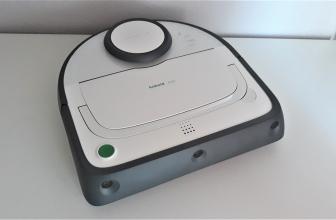 Kobold VR300, probamos este robot aspirador con app de control