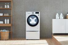 #IFA19: LG presenta sus lavadoras con inteligencia artificial