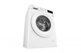 LG F2J5TN3W, buena lavadora compatible con Smart Diagonis por NFC