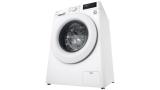 LG F2WV3S85S3W, una buena lavadora con programas de vapor