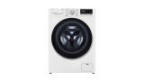 LG F4DN4009S0W, lavasecadora con Inteligencia Artificial