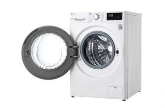 LG F4WV3008N3W, olvídate de equivocarte de tipo de ropa