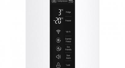 LG GBB60SWMFS, ¿has visto este Total No Frost que te ayuda a ahorrar?