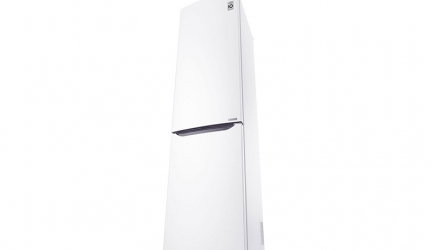 LG GBB60SWPFS, ¿compensa elegir este modelo de frigorífico combi?