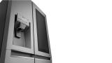 LG GSI960PZAZ, gran frigorífico americano con estupendas prestaciones