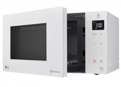 LG MH6535GDH, un nuevo microondas con Smart Inverter