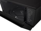LG MJ3965BPS, diseño y eficiencia en un microondas