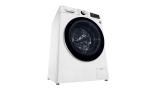 LG F4WV7009S1W, lavadora con un cuidado extra para tus prendas