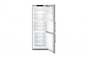 Liebherr CN 5715, frigorífico combi espacioso y con buenas prestaciones