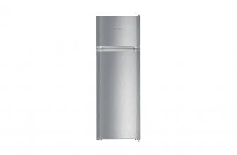 Liebherr CTEL2931, sencillo frigorífico combi con bonito diseño